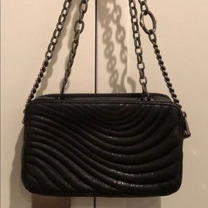 Henri Bendel Convertible Crossbody